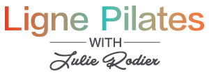 Ligne pilates with julie rodier