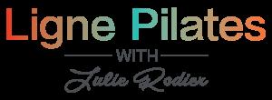 Ligne pilates with julie rodier
